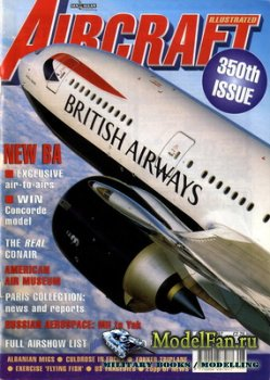 Aircraft Illustrated (August 1997)