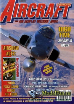 Aircraft Illustrated (February 1998)