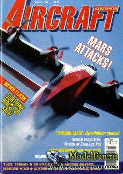Aircraft Illustrated (February 1999)