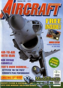 Aircraft Illustrated (December 1999)