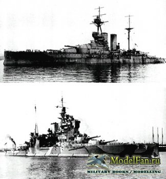 British, Soviet, French and Dutch Battleships of World War II