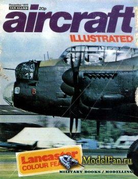 Aircraft Illustrated (December 1972)