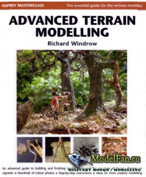 Osprey - Masterclass - Advanced Terrain Modelling