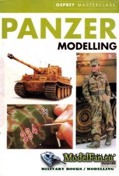 Osprey - Masterclass - Panzer Modelling