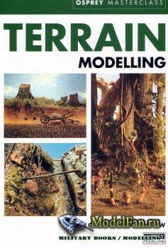 Osprey - Masterclass - Terrain Modelling
