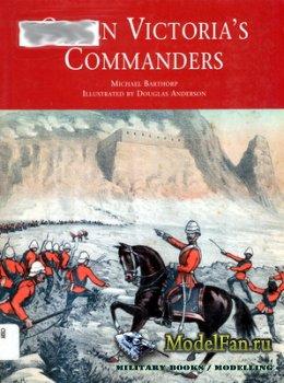 Osprey - Elite 71 - Queen Victoria's Commanders