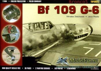 Kagero Topshots 4 - Bf 109 G-6
