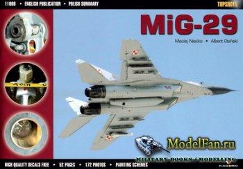 Kagero Topshots 6 - MiG-29