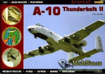 Kagero Topshots 12 - A-10 Thunderbolt II