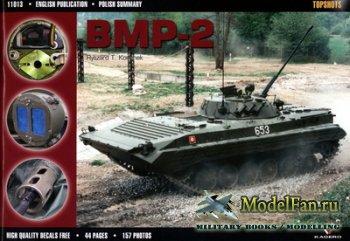 Kagero Topshots 13 - BMP-2