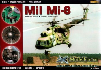 Kagero Topshots 23 - Mil Mi-8