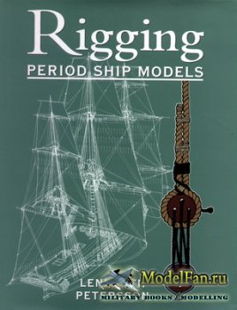 Rigging - Period Ship Models (Lennarth Peterssen)