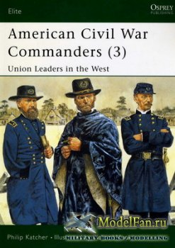 Osprey - Elite 89 - American Civil War Commanders (3) Union Leaders in the  ...