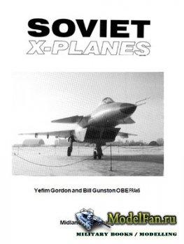 Midland - Soviet X-Planes