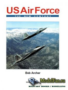 Midland - US Air Force. The New Century