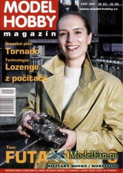 Model Hobby Magazin 9/2002