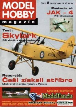 Model Hobby Magazin 8/2004