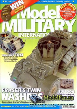 Model Military International Issue 32 (December 2008)