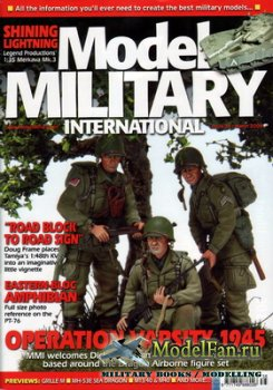 Model Military International Issue 35 (March 2009)