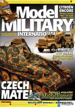 Model Military International Issue 42 (October 2009)