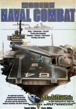 Modern Naval Combat (David Miller, Chris Miller)