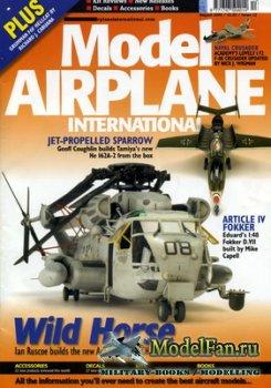 Model Airplane International №13 (August 2006)