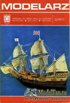 Modelarz 2/1977