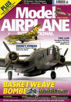 Model Airplane International №16 (November 2006)