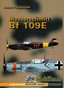 Mushroom Model Magazine Special №6102 (Yellow Series) - Messerschmitt Bf 10 ...