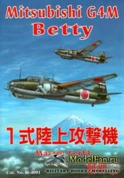 Revi - Mitsubishi G4M Betty