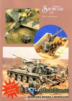 Verlinden Publications - Verlinden's Showcase №4 - Military Models & Diora ...