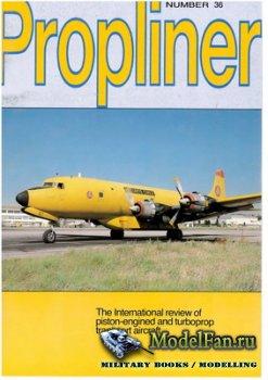 Proliner №36 (1988)