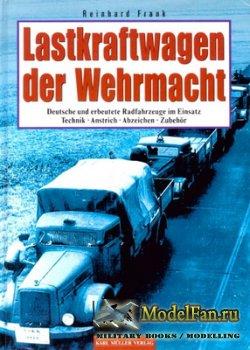 Lastkraftwagen der Wehrmacht (R. Frank)