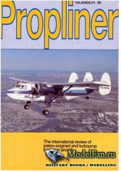 Proliner №38 (1989)