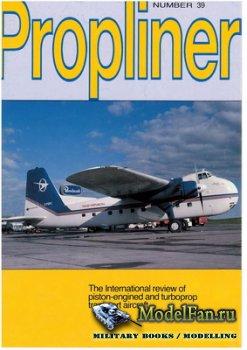 Proliner №39 (1989)