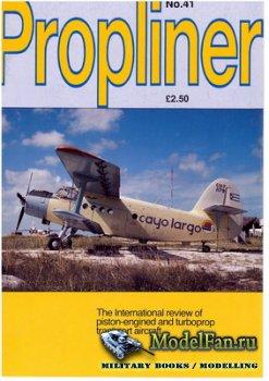 Proliner №41 (1989)