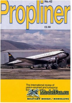 Proliner №42 (1990)