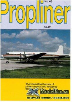 Proliner №43 (1990)
