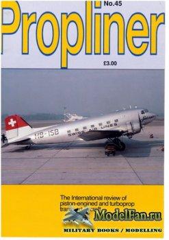 Proliner №45 (1990)