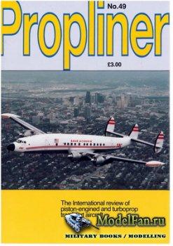 Proliner №49 (1991)
