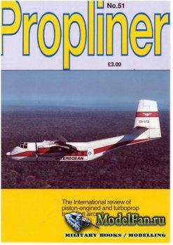 Proliner №51 (1992)