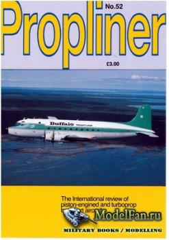 Proliner №52 (1992)