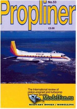 Proliner №53 (1992)