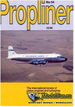 Proliner №54 (1993)