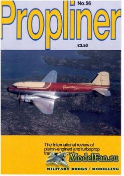Proliner №56 (1993)