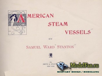 American Steam Vessels (S.W. Stanton)