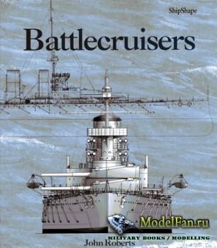 Battlecruisers (John Roberts)