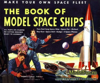 Rigby's Book of Model Space Ship