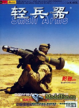 Small Arms (2004-09)