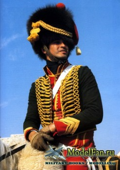 The Napoleonic Soldier (S. Maughan, N. Leonard)